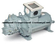 Model 06T Screw Semi-Hermetic Compressors
