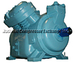 Dunham-Bush Big-4 (Direct Drive) Compressor & Dunham-Bush Big 4 Direct Drive Compound Cooling Compressors (311DFLN2)