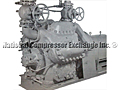 York Model G Series Reciprocating Open Drive Compressors