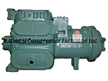 York Model SS Semi-Hermetic Compressors<!--1-->
