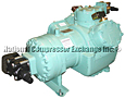 Model 06E Reciprocating Semi-Hermetic Refrigerant Duty Compressors