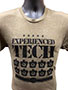 NCE Experienced Tech T-Shirt