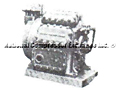 Model 2VC,2VXC Semi-Hermetic, 3VC Semi-Hermetic & CVC Semi-Hermetic Open Drive Compressors